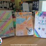 Media Literacy:  Designing Cereal Boxes