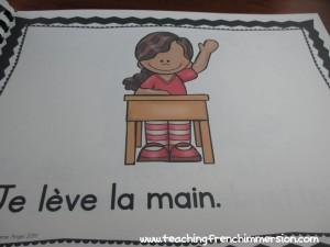 """""""J'ai de bonnes manière"""". A wonderful read aloud to teach about manners in French."""